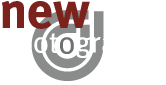 Logo for New Photography